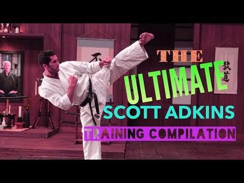 Thumbnail: Ultimate Scott Adkins Training Compilation