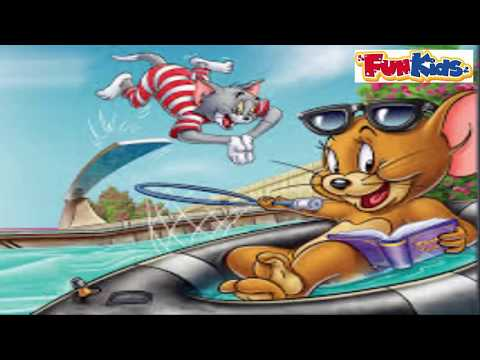 Hacker Games - Tom And Jerry Mouse Maze [ Part 8 ] Cartoon Games For Kids