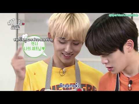 """[ THAISUB ] NCT LIFE Season 4 """" K-Food Challenge """" EP. 3"""