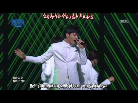 2PM-I'll Back Türkçe Altyazılı