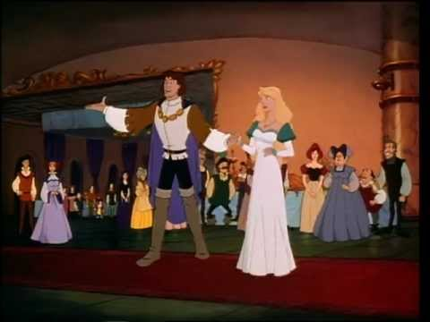 The Swan Princess is listed (or ranked) 36 on the list The Best Jack Palance Movies