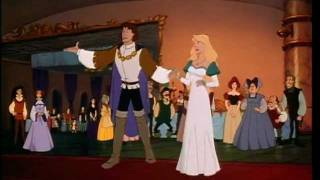 The Swan Princess official Trailers