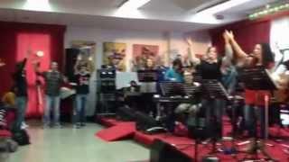 Comunità Magnificat, Montesilvano 2013 - 2
