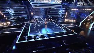 Chiara Dello Iacovo tutte le esibizioni di The Voice in un unico video