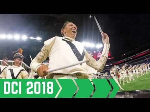 SCV 2018 Victory Run Snare Cam