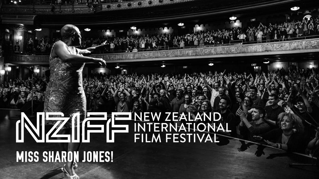 Miss Sharon Jones! Trailer