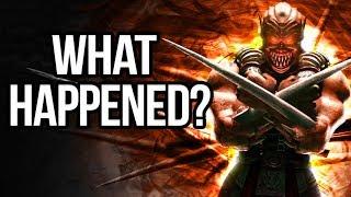 What Happened To Mortal Kombat 11
