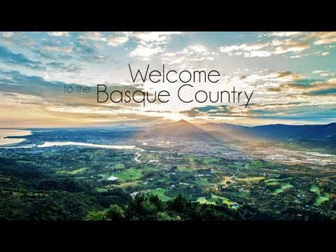 Esprit Basque - Welcome To The Basque Country