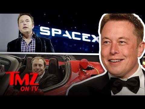 Elon Musk Has An Epic Meltdown! | TMZ TV