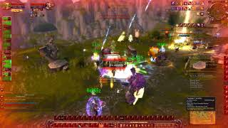 World of Warcraft: Legion part 851 - Defending at the Basin