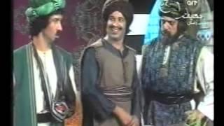 محمد نجم وسعيد صالح في موقف  مضحك جامد اوي