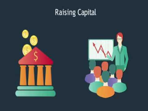 functions of investment banking