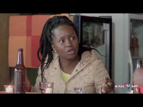 Left Over Drinks. Kansiime Anne.  African Comedy.