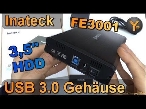 XBox One - Praxistest: Festplatte tauschen (HDD) / Hard ...