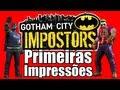 Gotham City Impostors: Primeiras Impressões