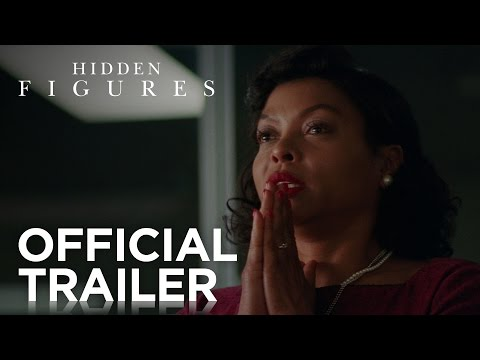 Hidden Figures | Official Trailer [HD] | 20th Century FOX Mp3