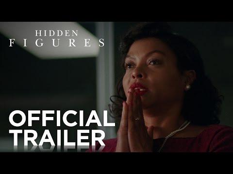Hidden Figures   Official Trailer [HD]   20th Century FOX