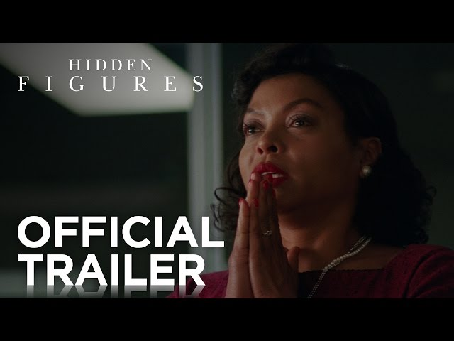 Hidden Figures Video 1