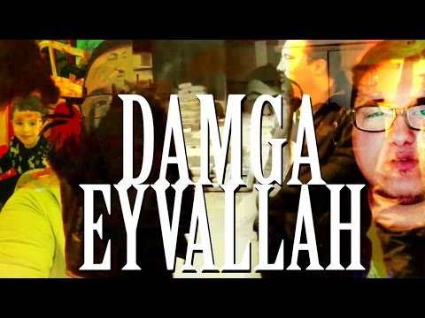 DAMGA - EYVALLAH (VİDEO KLİP)