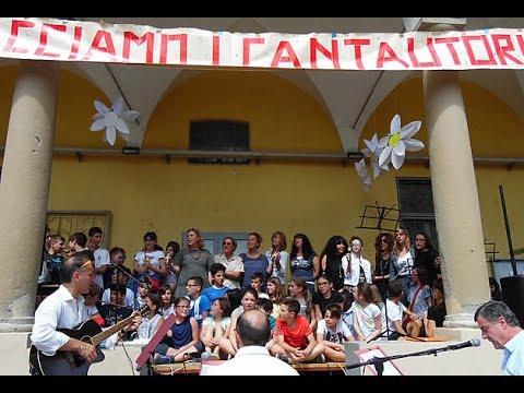27/05/2017, Festa scuola media - Merate