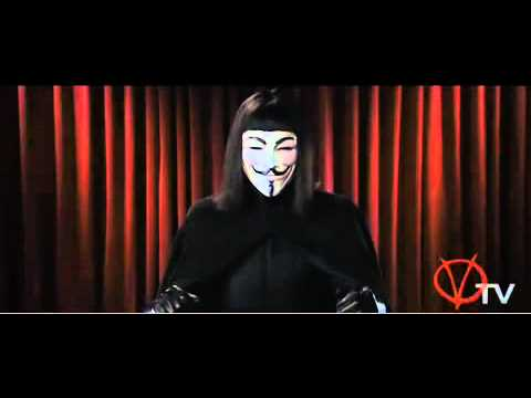 V For Vendetta Stream