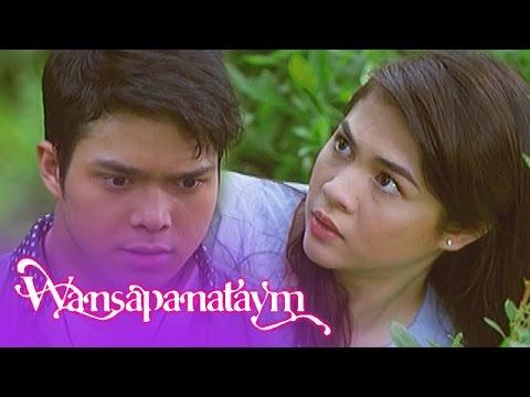 Wansapanataym: Holly & Mau