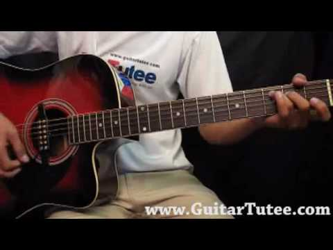 NeverShoutNever - Can\'t Stand It, by www.GuitarTutee.com - YouTube