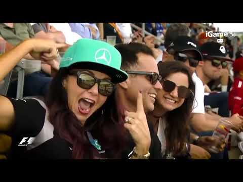 Liga F1 Brasil - 19 de outubro - às 20:00 horas - GP dos EUA - Cat. BASE