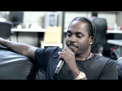 Pusha T Explains Not Collaborating With No Malice On Upcoming Album