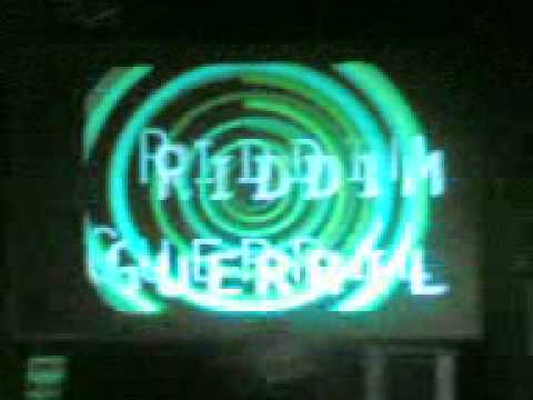 Riddim Guerrilla dj set @ Altavoz Opening 09/10/2010 Rivolta Pvc