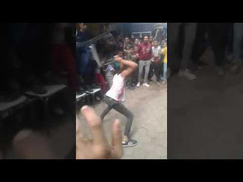 رقص فاجر فشخ بالكرسي معتصم فوكس مدفع امبابة الصغير ابن المشهور2019 thumbnail