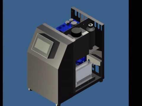 Icelandic Hydrogen Autodesk Inventor of the Month Oct. 2009
