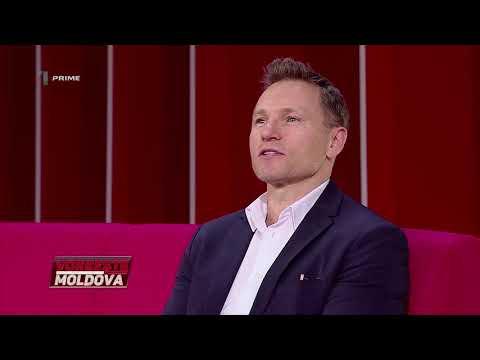"""64. Vorbește Moldova """"CANCERUL - O LECȚIE DE VIAȚĂ"""" 19.04.2018"""