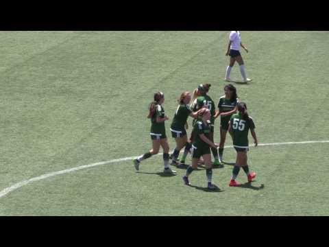 PDA/ECNL Showcase - McLean vs Jacksonville