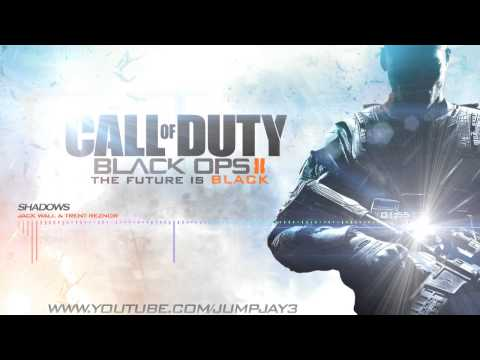 Call of Duty: Black ops 2 Soundtrack -
