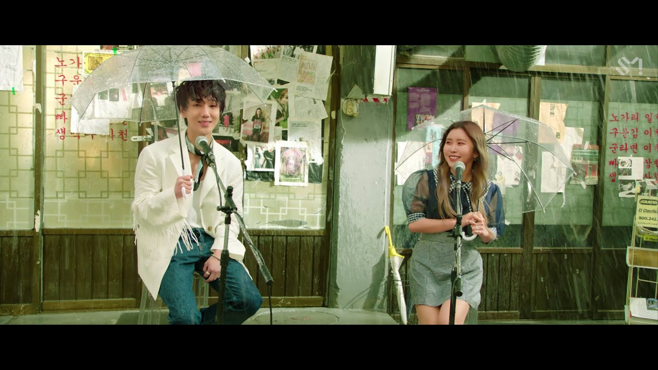 [STATION] 예성(YESUNG) X SURAN(수란) '봄은 너니까 (Still Standing)' Live Video