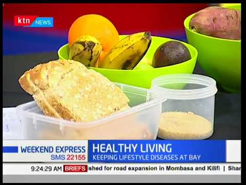 How to avoid lifestyle diseases