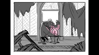 Storyboard- Evermore