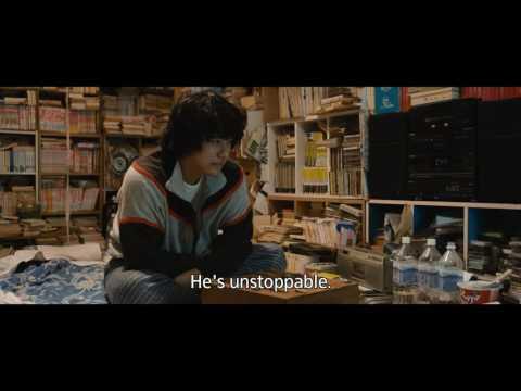 Japanese Film Festival 2017 - Satoshi : A Move for Tomorrow