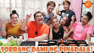 BONGGANG SAMGYUPSAL DINNER! | VLOG #379