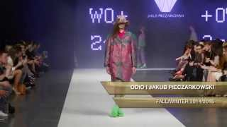 ODIO & JAKUB PIECZARKOWSKI F/W 2014/2015  10th FashionPhilosophy Fashion Week Poland Thumbnail