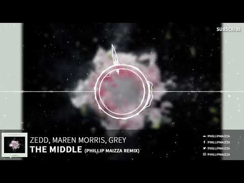 Zedd, Maren Morris & Grey- The Middle (Phillip Maizza Remix) [FREE DOWNLOAD!]