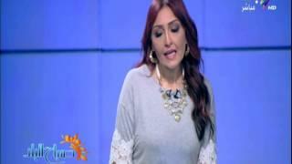 رشا واحمد وتعليق ناري علي مباراة القمة وعرض للكوميكس