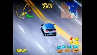 Super Runabout - bad drift 3