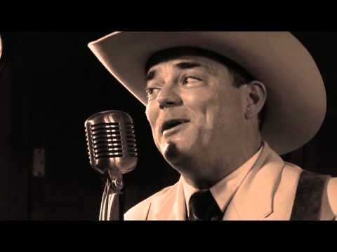 Hank Williams 1952 starring Joe Matheson