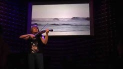 Titanic   My Heart Will Go On Violin Cover by Taylor Davis Live Show in NY