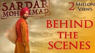 SARDAR MOHAMMAD | Behind the scenes | Tarsem Jassar | k43 🤘🏻 Video