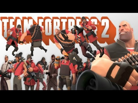 BEST HACKER TO EVER EXIST!!!!! - Team Fortress 2