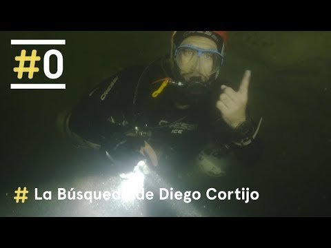 5. La Búsqueda de Diego Cortijo: En el corazón de la selva virgen del Yucatán - Xibalbá