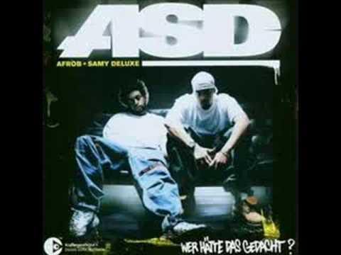 ASD - African Riddim